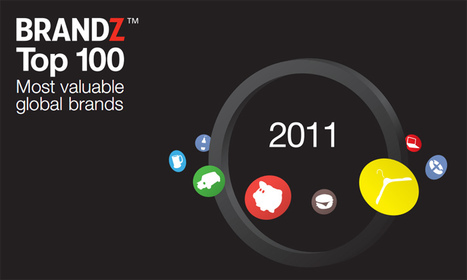 Digital Marketing : อัพเดท Top 100 มูลค่าแบรนด์(Brand) ชั้นนำทั่ว ... | Butthun | Scoop.it