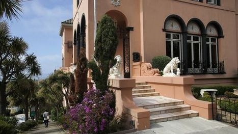 Airbnb's hidden impact on SF - San Francisco Chronicle   Peer2Politics   Scoop.it