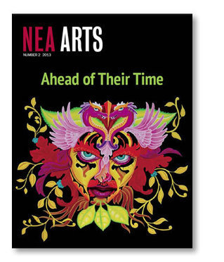 NEA Arts Magazine - 2013 Number 2 | All About Arts | Scoop.it