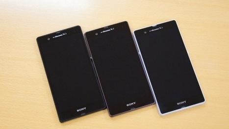 【ドコモ新製品発表会】iPhone 5の兄貴分っぽいぞ。「Xperia Z SO-02E」は今もっとも所有欲を満たしてくれるAndroid(追記あり) | smartphone_jp | Scoop.it