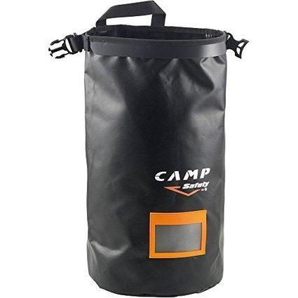 Camp Transport Pack Black PVC Gear Bag 15 liter 531755fc30