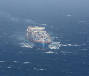 Air pollution caused by ships plummets when vessels shift to cleaner, low-sulfur fuels, study finds   Sustainable Futures   Scoop.it