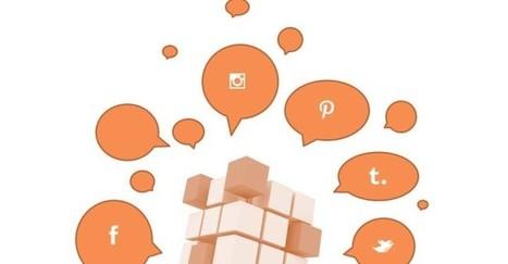 Les 10 valeurs à posséder sur les réseaux sociaux | Social Media, Digital Marketing | Scoop.it