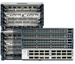 Switches Mapping Cisco VS  Huawei   Cisco Datas