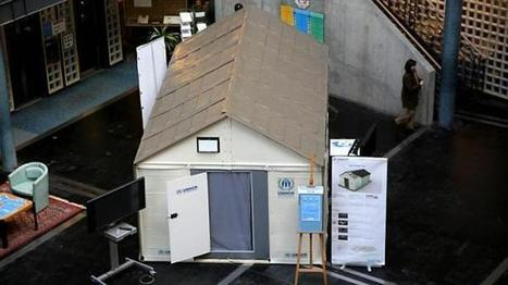 UN orders 30,000 IKEA flat-pack refugee shelters | GTAV AC:G Y10 - Geographies of human wellbeing | Scoop.it