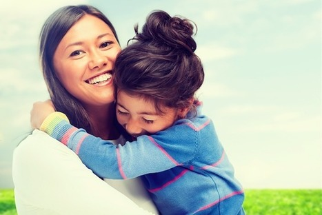 4 Tips for Raising Happy, Emotionally Healthy Children | Emotional Wisdom | Scoop.it