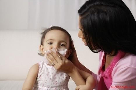 Mẹo hay cho mẹ khi bé bị ho sốt, cảm lạnh | SEO, BUSINESS, TAG | Scoop.it
