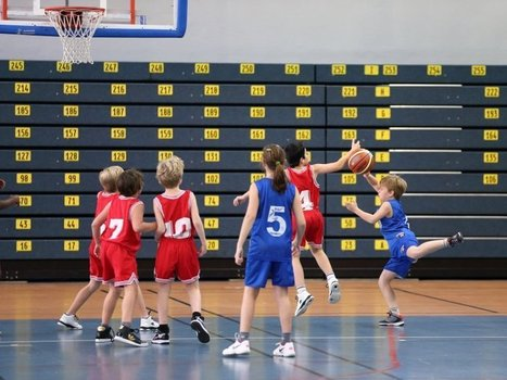Nouveau match décevant des Benjamines… | Site officiel de la ... | Le Basket en Yvelines | Scoop.it
