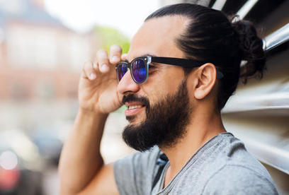 This Bar Will Give You a Free Bottle of Booze for Chopping Off Your Man Bun | Urban eating | Scoop.it