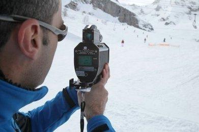 Des radars pour flasher les skieurs à Gourette | World tourism | Scoop.it