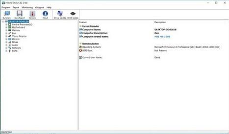 Hwmonitor pro key 1 33 | HWMonitor Pro 1 32 0 Crack With