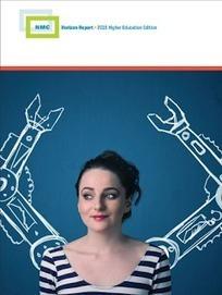 Edumorfosis: Informe Horizon 2016 | eLearning challenges in higher education | Scoop.it