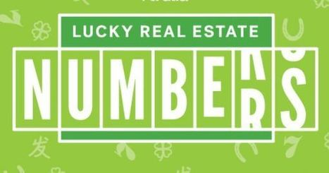 House Numerology: Lucky Real Estate Pricing - Real Estate 101 - Trulia Blog | Real Estate Sales Tips | Scoop.it