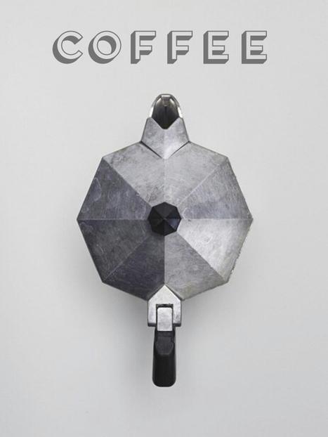 Happy Interior Blog: 5 Happy Inspirations: Coffee Time! | Interior Design & Decoration | Scoop.it