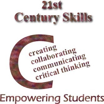 Tools for Collaboration, Creativity Tools, Communicating... | 21st Century technological pedagogy..... | Scoop.it