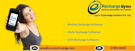 Get Online Recharge Software Services Solutions