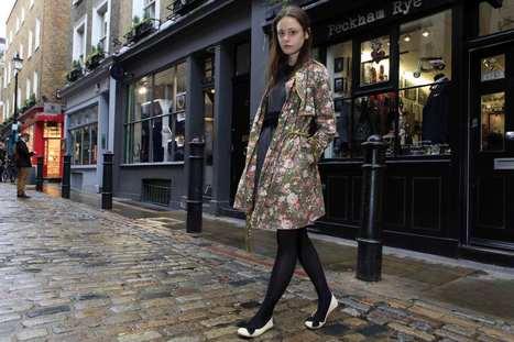 Georgina Wilkin, son combat contre l'anorexie - Paris Match | Les lapins agiles | Scoop.it