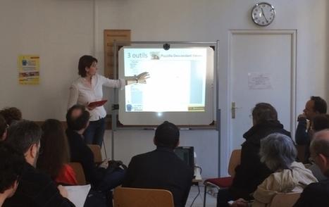 Les Matins Malins reviennent sur l'évènement RootsTech - La Revue française de Généalogie | Histoire Familiale | Scoop.it