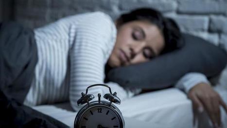 Comment retrouver de bonnes nuits sans médicaments | DORMIR…le journal de l'insomnie | Scoop.it