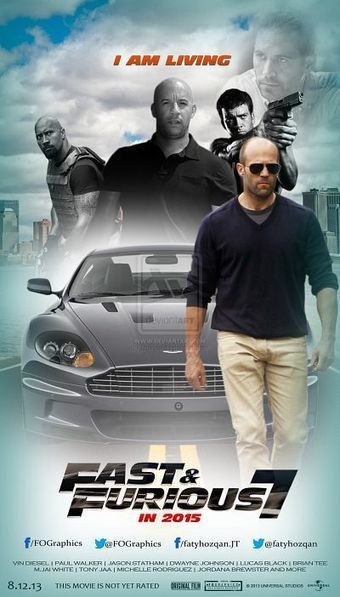 Fast And Furious 8 (English) 2 full movie hd watch online
