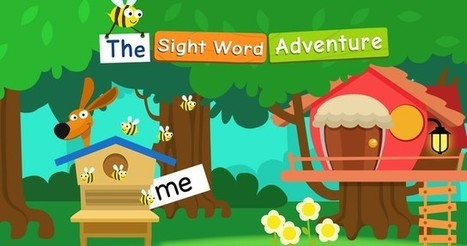 15 Apps For Teaching Kids To Read   Top iPad Apps & Tools   Scoop.it