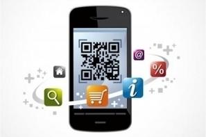Voyages-Sncf lance un m-billet avec QR Code pour les commandes en ligne   Le commerce à l'heure des médias sociaux   Scoop.it