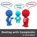 How to deal with complaints on Social Media?   Good Read   Scoop.it