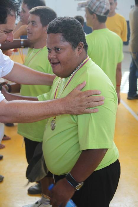 Intégration et valorisation du handicap dans la région de Manabí | Actualité du monde associatif, du bénévolat, des ONG, et de l'Equateur | Scoop.it