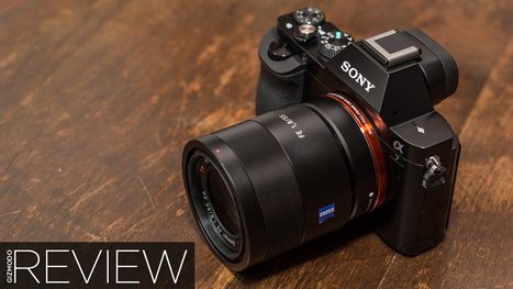 ​Sony A7, A7r Review: So Long DSLRs, Hello Future of Photography - Gizmodo | News from Libya | Scoop.it