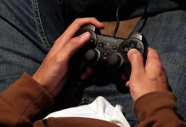 Les jeux vidéo violents rendent de plus en plus agressif | My Favorite Topics | Scoop.it