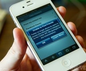 Twitter Is Hunting Monetization Wabbits, blocks API on Instagram | Social Media Photography | Scoop.it