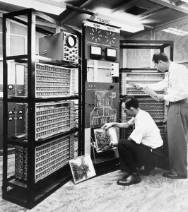 """The Decades That Invented the Future, Part 6: 1951-1960   Gadget Lab   Wired.com   L'impresa """"mobile""""   Scoop.it"""