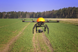 Drones Will Be Everywhere Watching, Listening, and...Planting Millions of Trees? | Transición | Scoop.it