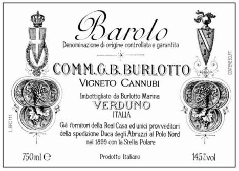 Barolo & Barbaresco, stars des Langhe ! | Route des vins | Scoop.it