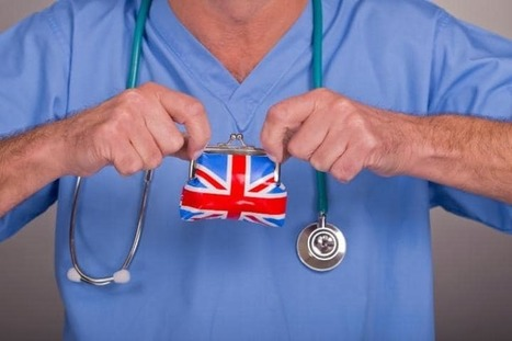 The NHS is a national disgrace - here's my 10-point plan to save it   nhswatch   Scoop.it