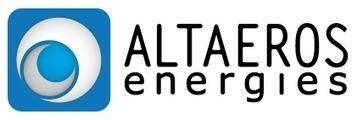 Altaeros Energies - High Altitude Wind Turbine | Tendances : technologie | Scoop.it