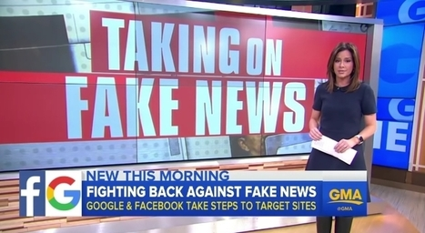 The 10 biggest purveyors of fake news in 2016: CNN, Washington Post, MSNBC, Forbes and more | Liberty Revolution | Scoop.it