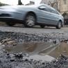 New Forest Potholes