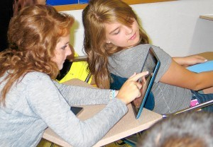 An iPad for every student at Metro-East Lutheran | Technology in Edu | Scoop.it