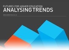 Futures for higher education: the UUK scenarios | Cross Border Higher Education | Scoop.it