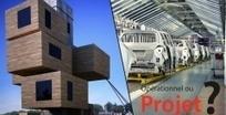 Série d'articles sur la gestion de projet: de la phase avant projet à la phase... | Gestion de Projet | Scoop.it