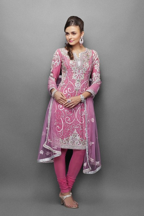 Designer Indian Suits Online with Best Price   ...