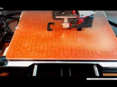 CeCETechVids 3D Printing (Box) | 3D Printing and Fabbing | Scoop.it
