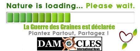 Bienvenue dans la GUERRE DES GRAINES | La Spiruline : une algue très douée... pour 1 kg de protéines | Scoop.it