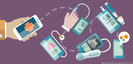 The Positive Impact of mHealth on Anticoagulation Therapy -Part II | Digitized Health | Scoop.it