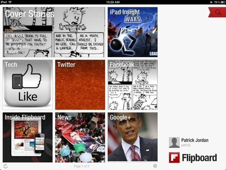 2012 makeover - 12 Biggest Apps of 2012 | iPad Apps for Teachers, Parents, and Kids | Scoop.it