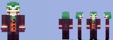 Minecraft Skins In Minecraft Mods Download Page Scoopit - Skins para minecraft pe joker