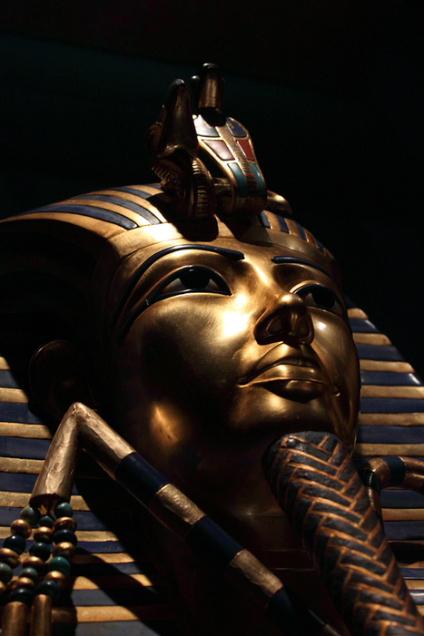 King Tut's Mummified Erect Penis May Point to Ancient Religious Struggle | Aladin-Fazel | Scoop.it