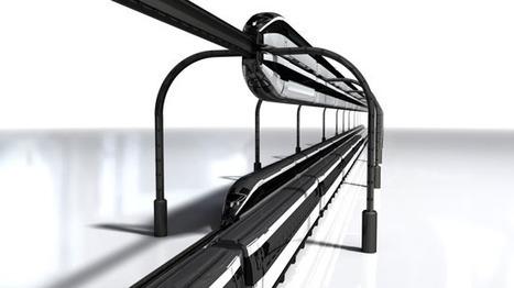 Eco Monorail Offers Potentially Greener Travel | Restorative Developments | Scoop.it