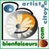 les artistes et les bienfaiseurs